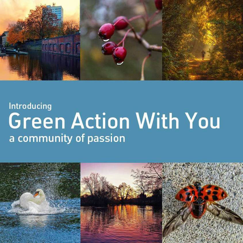 Green Action With You